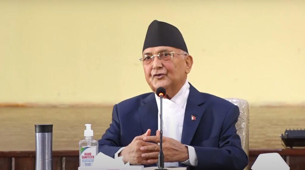 CPN UML to seek clarification from eight leaders | Radio Nepal | रेडियो  नेपाल